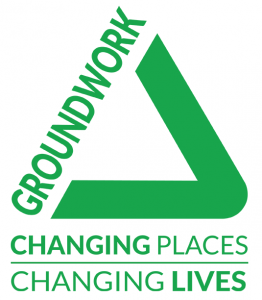 Groundwork funding Logo